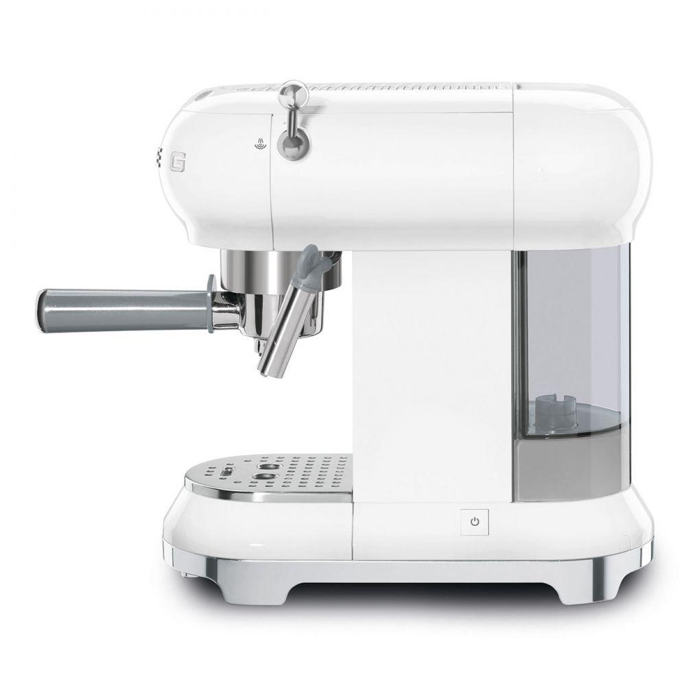 Espressomachine | Wit | ECF01WHEU - Smeg, fig. 2