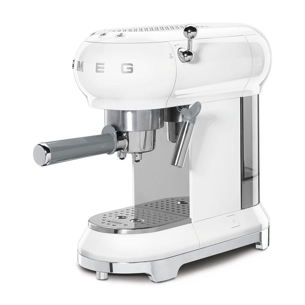 Espressomachine | Wit | ECF01WHEU - Smeg, fig. 3