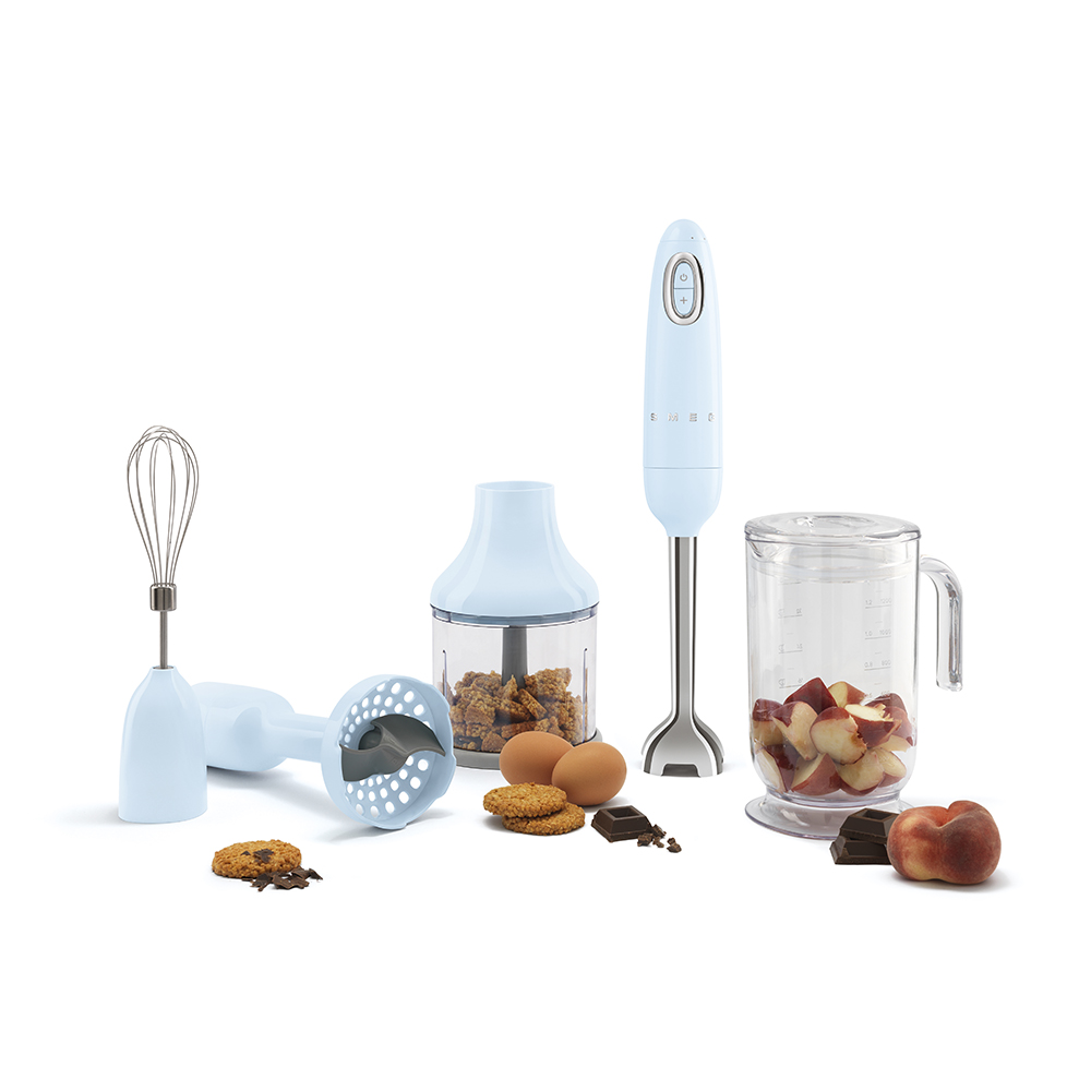 Staafmixer | Pastelblauw  incl. accessoires | HBF02PBEU - Smeg, fig. 11