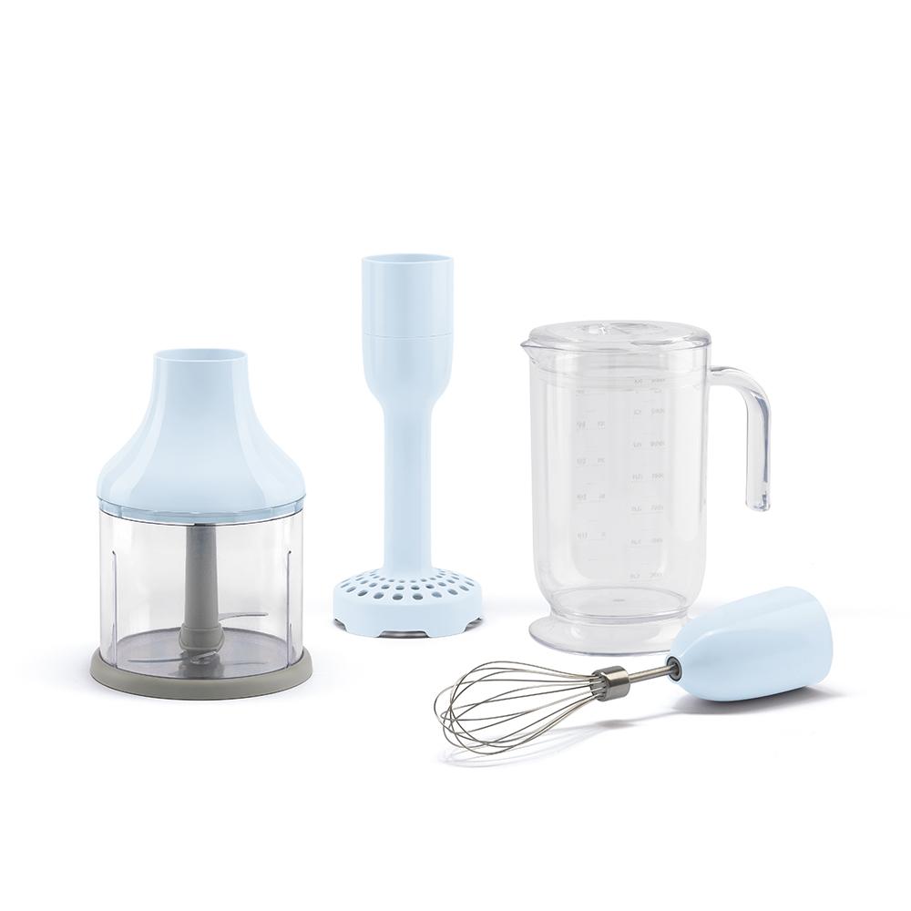 Staafmixer | Pastelblauw  incl. accessoires | HBF02PBEU - Smeg, fig. 7