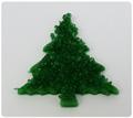 speelse kerstboom