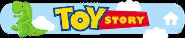 Toy Story taart maken