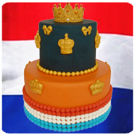 Stapel Koninginnedag