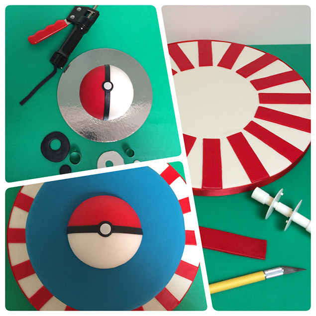 speelse cirkel