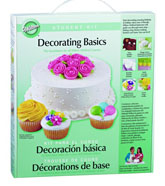Wilton Decorating Basics