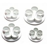 5 Petal Cutter set/4, fig. 1