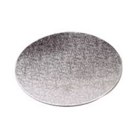 Cake Board 4 mm rond 22,5 cm, fig. 1