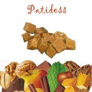 Smaakstof Caramel 120 gr - Patidess, fig. 1