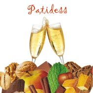Patidess smaakstof Champagne 120 gr ( Sparkling Wine ), fig. 1