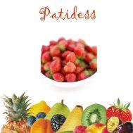 Smaakstof Aardbei Friszuur 120 gr - Patidess, fig. 1