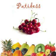 Smaakstof Kers 120 gr - Patidess, fig. 1