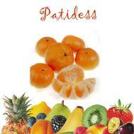 Patidess smaakstof Mandarijn 120 gr, fig. 1