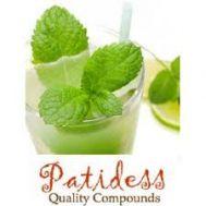Smaakstof Mojito 120 gr - Patidess, fig. 1