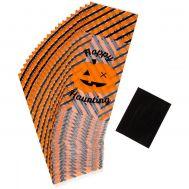 Happy Halloween snoepzakjes 20 st., fig. 1