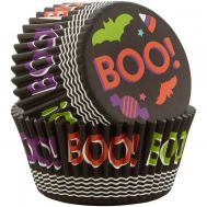 Boo! baking cups (75 st.) - Wilton, fig. 1
