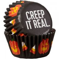 Creep it real mini baking cups (100 st.) - Wilton, fig. 1