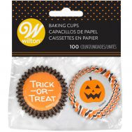Trick or treat mini baking cups (100 st.) - Wilton, fig. 1