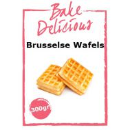 Mix voor Brusselse wafels - Bake Delicious, fig. 1