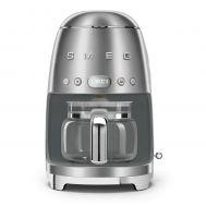 Filterkoffiemachine Jaren 50 | RVS | DCF02SSEU - Smeg, fig. 1