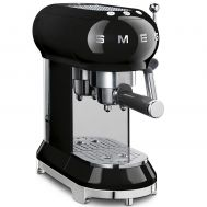 Espressomachine | Zwart | ECF01BLEU - Smeg, fig. 1