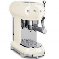 Espressomachine | Crème | ECF01CREU - Smeg, fig. 1