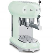 Espressomachine | Watergroen | ECF01PGEU - Smeg, fig. 1