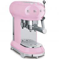 Espressomachine | Roze | ECF01PKEU - Smeg, fig. 1