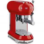 Espressomachine | Rood | ECF01RDEU - Smeg, fig. 1