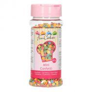 Mini Confetti 60 gr - Funcakes, fig. 2