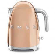 Waterkoker | Rose Goud | KLF03RGEU - Smeg, fig. 1