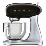 Keukenmachine | Zwart | SMF02BLEU - Smeg, fig. 1