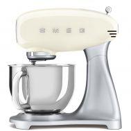 Keukenmachine | Crème | SMF02CREU - Smeg, fig. 1