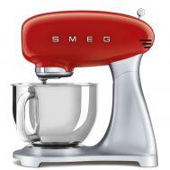 Keukenmachine | Rood | SMF02RDEU - Smeg, fig. 1