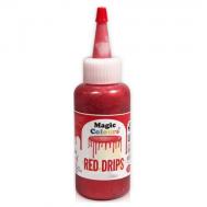 Drip metallic rood - Magic colours, fig. 1