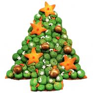 Vrij 20/12/2019 | Workshop Cookie Cake Kerstboom, fig. 2