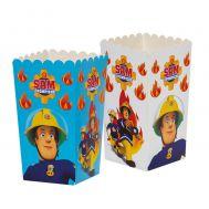Traktatiedoosje brandweerman Sam - Popcorn, fig. 1