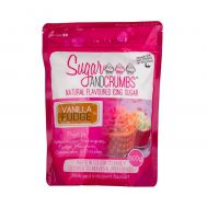 Suikerbakkerspoeder smaak vanille fudge 500 gr - Sugar and Crumbs, fig. 1