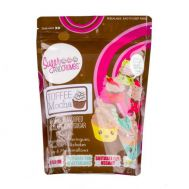 Suikerbakkerspoeder smaak Toffee mokka 500 gr - Sugar and Crumbs, fig. 1
