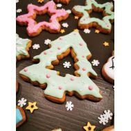 Vrij 13/12/2019| Workshop Kerstkoekjes versieren met Royal Icing, fig. 2