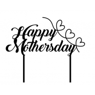 Taarttopper - Happy mothersday, fig. 1