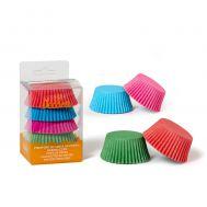 Baking cups 4 kleuren (75 stuks) - Decora, fig. 2