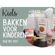 Bakken voor kinderen - pakket, fig. 1