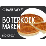 Boterkoek maken - pakket, fig. 2