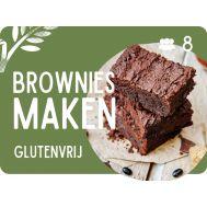 Glutenvrije Brownies maken, fig. 1