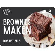 Brownies bakken - pakket, fig. 1