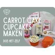 Carrot Cake cupcakes - pakket, fig. 1