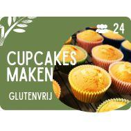 Glutenvrije Cupcakes maken, fig. 1