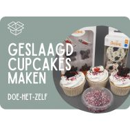 Geslaagd cupcakes pakket, fig. 2