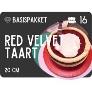 Red Velvet taart - pakket, fig. 2
