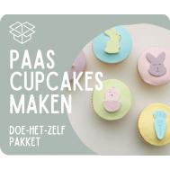 Paascupcakes - pakket 2, fig. 2